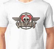 SkullGirls Logo Unisex T-Shirt