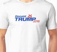 Donald Trump 2016 Campaign Unisex T-Shirt