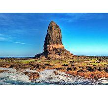 Pinnacle Rock, Cape Shcanck Photographic Print