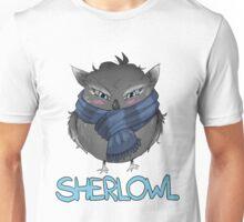 Sherlowl Unisex T-Shirt