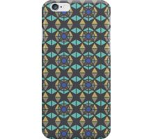 Ottometrica 2 iPhone Case/Skin