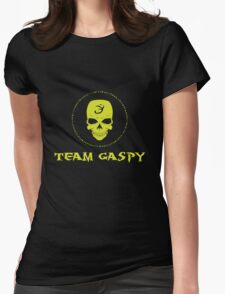 Team Gaspy Womens Fitted T-Shirt