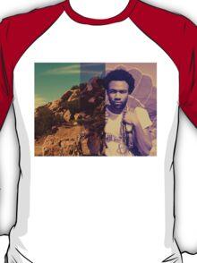 Childish Gambino #1 T-Shirt