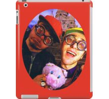 Daft Boys iPad Case/Skin
