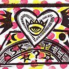 Ask Tell Ouija  by craftyhag