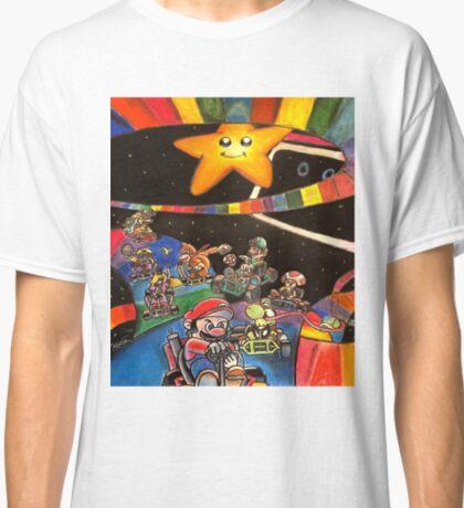 Kar-t Wars Classic T-Shirt