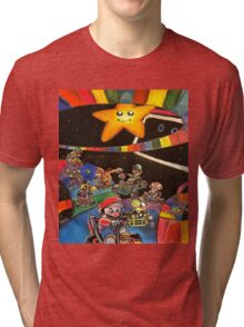 Kar-t Wars Tri-blend T-Shirt