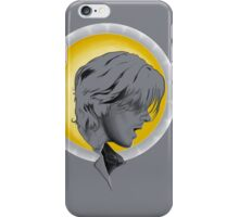 The Boy King iPhone Case/Skin
