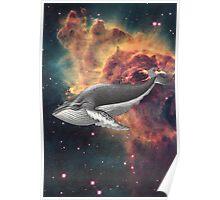 Cosmic Ocean #1 Poster