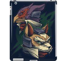 Lylat Heroes iPad Case/Skin