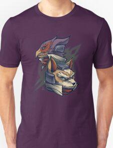 Lylat Heroes T-Shirt