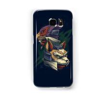 Lylat Heroes Samsung Galaxy Case/Skin