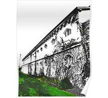 Addington Prison  Poster