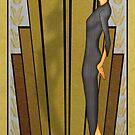 Atlantean Gold by Troy Brown