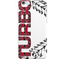 TURBO PHONE CASE iPhone Case/Skin