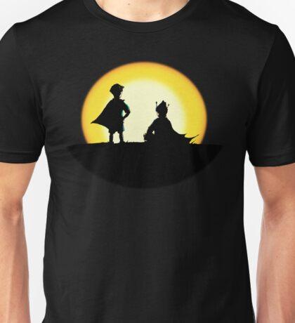 Super Best Friends Unisex T-Shirt