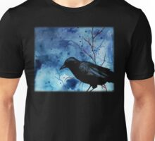 Crow Veins Unisex T-Shirt