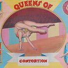 Queens of contortion. by Bob Hickman