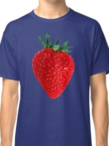 Strawberry Lover Classic T-Shirt