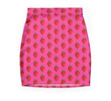 Strawberry Lover Mini Skirt