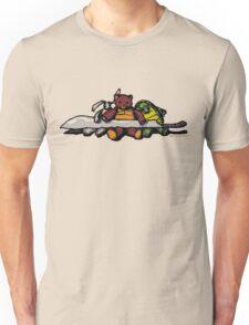 Bromista's toys Unisex T-Shirt