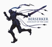 Berserker - Lancelot of the Lake by Yakei