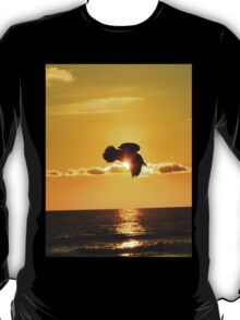 Soaring With Confidence T-Shirt