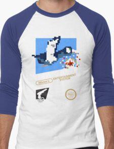 49ERS Hawkhunt Men's Baseball ¾ T-Shirt