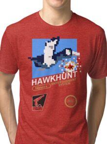 49ERS Hawkhunt Tri-blend T-Shirt