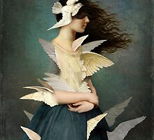 Metamorphosis by ChristianSchloe