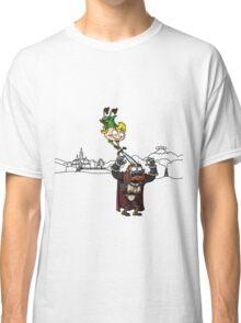 Hyrulian Headache Classic T-Shirt