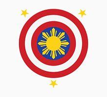 Captain Philippines! Unisex T-Shirt