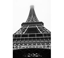 Misty Eifel. Photographic Print