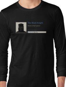 Gandalf likes this Long Sleeve T-Shirt