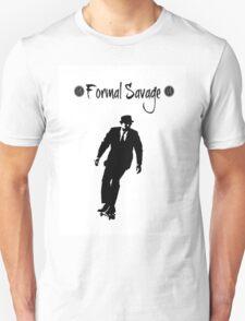 Formal Savage T-Shirt