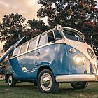 What's 'SUP' Kombi? by Paul Alsop