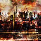 The Aftermath by Stefano Popovski