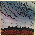 Wind over Earth by sugarmountain