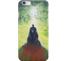 Purgatory iPhone Case/Skin