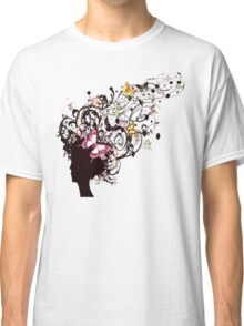 Mother Nature4 Classic T-Shirt