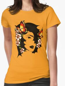 Womanly T-Shirt