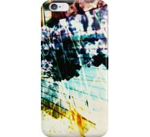 Colour Stains iPhone Case/Skin