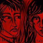 Mens Rea by Anthea  Slade
