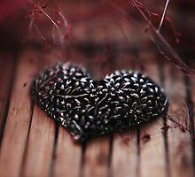 By heart by EwelinaKural