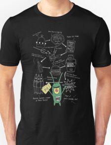 Plankton's Plan Z T-Shirt