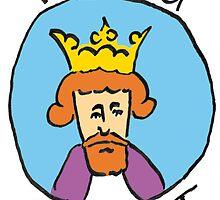 King Cnut by ABK Sema4Media