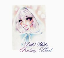 Little White Riding Hood Unisex T-Shirt
