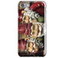 Gnome iPhone Case iPhone Case/Skin