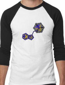 Meta DMT v2 Men's Baseball ¾ T-Shirt