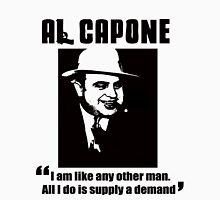 American Gangster Al Capone T-Shirt